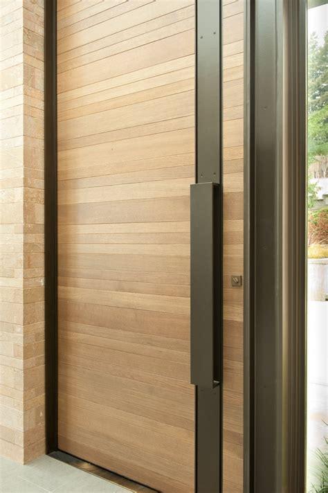 Entry Door With Door Pin By Yi Wei Mao On Door