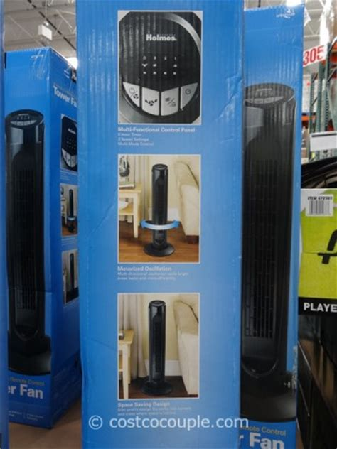 bionaire tower fan costco 32 inch tower fan