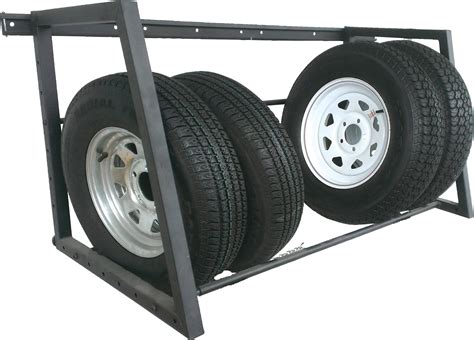 Tyres Rack by In Search Of A Wall Mounted Tire Rack Redflagdeals