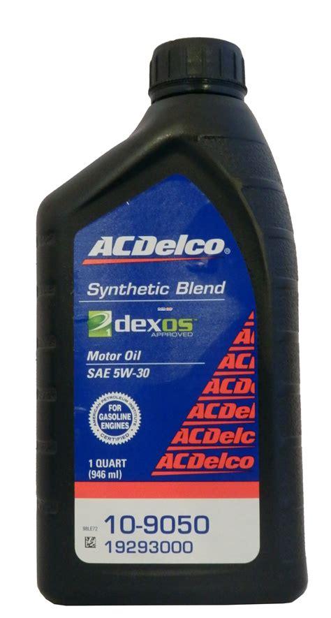 Oli Dexos 1 Mobil Blend Dexos Autos Post