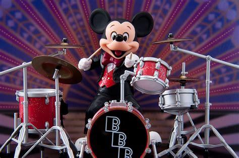 bbb tokyo disneysea big band beat figure line tds buyma