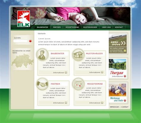 Homepage Design Vorlage Weblayout Gestalten Erstellung Layout Gestaltung Preisliste Homepage Entwicklung Design