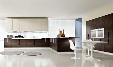 Scandinavian Kitchen Cabinets by Cocinas Modernas