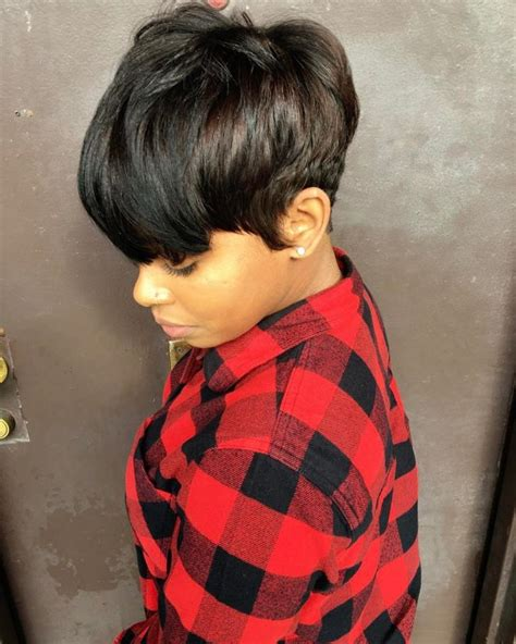 chicago short women haircuts 55 hottest short hairstyles for black women find the look