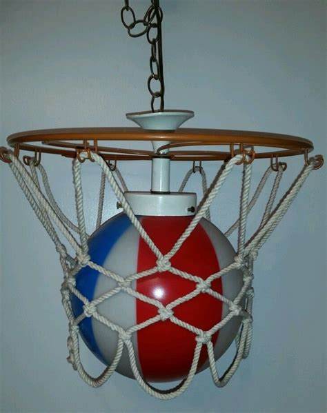 basketball hoop light fixture 68 best images about stuff on glass shades