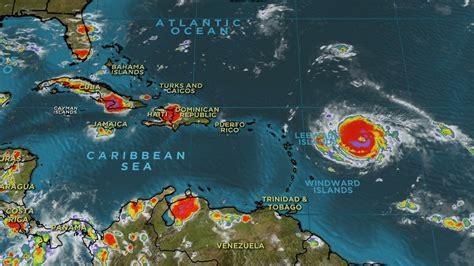 hurricane irma hit potentially catastrophic hurricane irma nears eastern