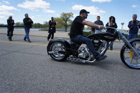 Cadillac Bike by Cadillac Bike By Paul Teutul Jr And Paul Jr Designs