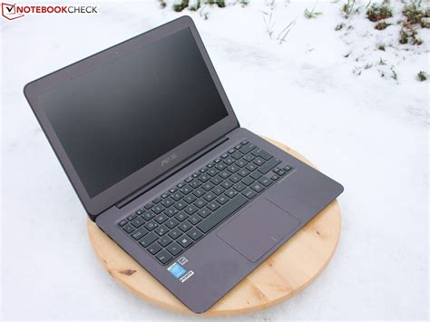 Notebook Asus Zenbook Ux305 im vergleich dell xps 13 vs apple macbook pro 13 vs asus zenbook ux305 notebookcheck tests