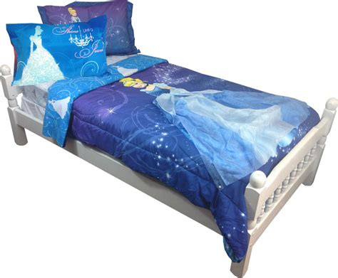 cinderella twin bed disney cinderella twin full comforter night sparkles