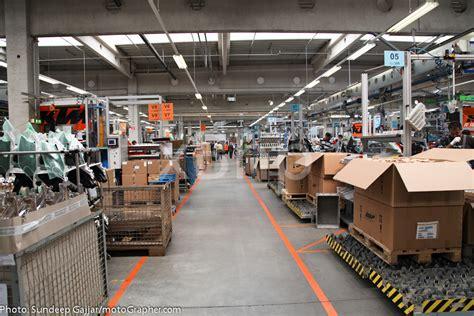 Austria Ktm Factory Ktm Factory Visit Austria