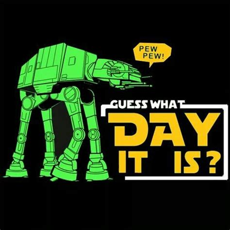 Star Wars Day Meme - happy hump day starwars humpday star wars memes