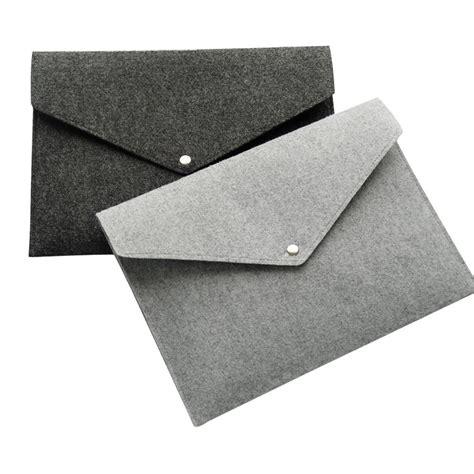 Rhimax Durable Felt Paper by A4 Chemical Felt File Folder Durable Briefcase Document