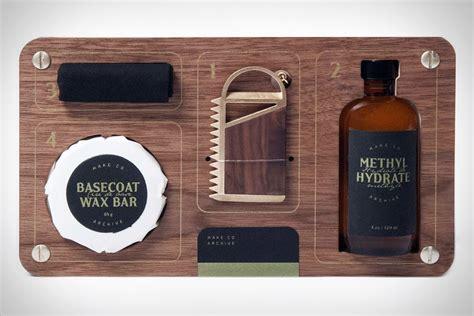 grooming kit surfboard grooming kit uncrate