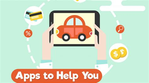 how apps can help in the car buying process bankrate com smartphone apps to help you shop for a new car