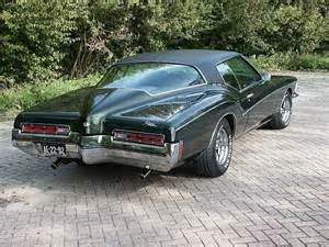 72 Buick Riviera 72 Buick Riviera Boat Cars And More