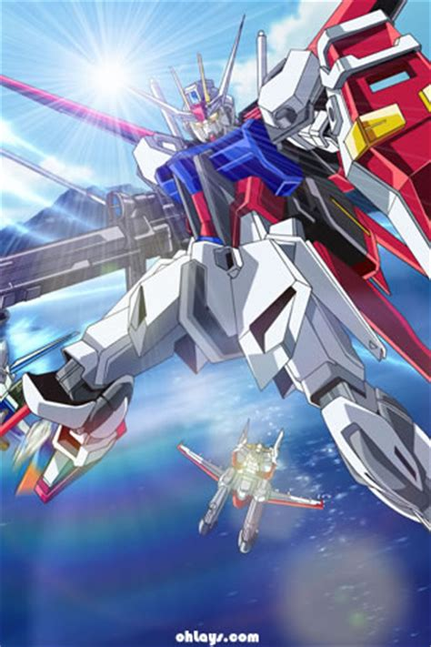 gundam iphone wallpaper gundam iphone wallpaper 617 ohlays picture to pin on
