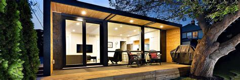 family home in a shipping container can you make it work honomobo s container homes can be shipped anywhere in