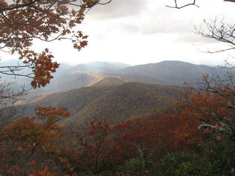 georgia section of the appalachian trail appalachian trail 003 woody gap to neels gap hiking trail