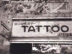 tattoo bowery nyc 1000 images about old tattooists their shops their