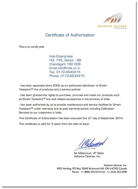 authorization letter vtu authorization letter for vtu transcripts authorization