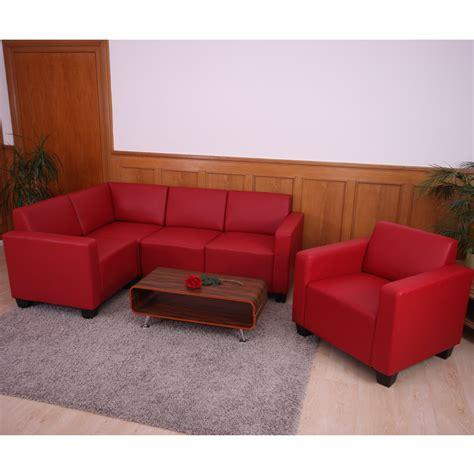 sofa garnitur 3 teilig günstig modular sofa system garnitur lyon 4 1 kunstleder ebay