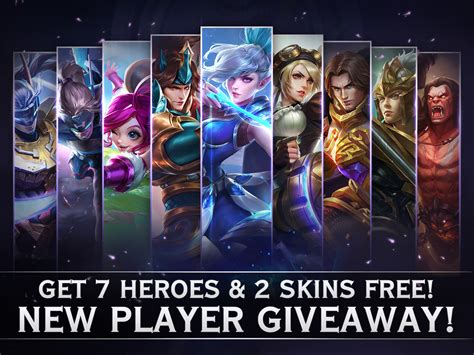 kode mobile legend mobile legends codes codes