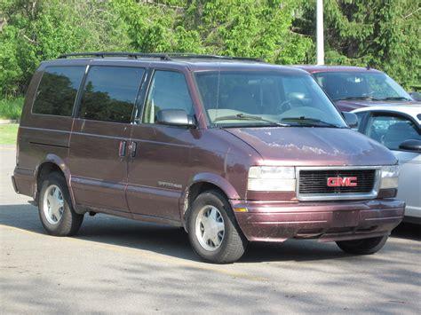 how it works cars 1998 gmc safari lane departure warning file gmc safari jpg wikimedia commons