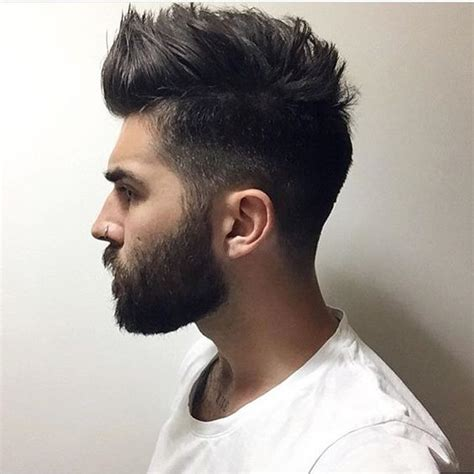 hairstyles guys prefer suits beards and student centered resources on pinterest