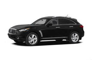2012 Infiniti Fx50 2012 Infiniti Fx50 Price Photos Reviews Features