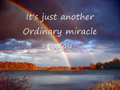 made for a miracle from your ordinary to god s extraordinary books ordinary miracle song and lyrics