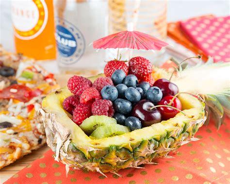 fruit bowl recipe pineapple fruit bowl recipe dishmaps