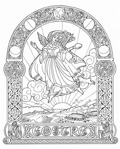 printable zentangle legend 17 best images about coloring pages to print angels on
