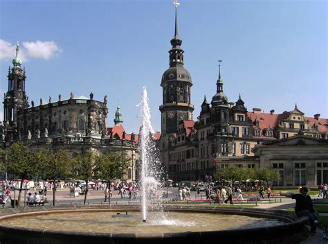 dresden city scenic photos of dresden in germany places boomsbeat