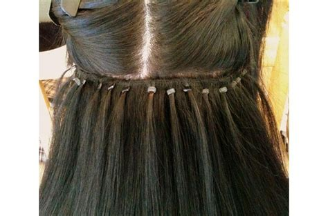 photos of types of hair extensions used for braids hair extensions 101 different types of hair extensions
