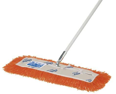 Dust Mop Arcylic 60 Cm oates 60cm modacrylic dust mop complete powervac