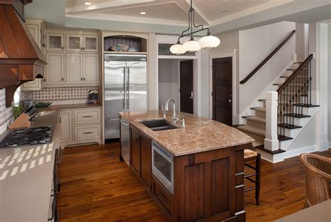 kitchen islands with sink kitchen island sink kitchen traditional with beadboard