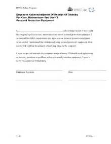 acknowledgement form template acknowledgement form fill printable fillable