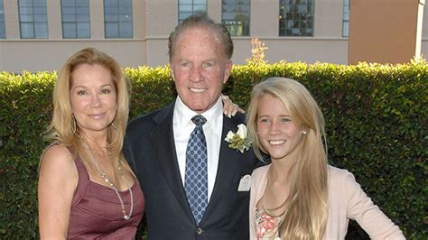 kathie lee gifford is how old kathie lee gifford opens up about how she told daughter
