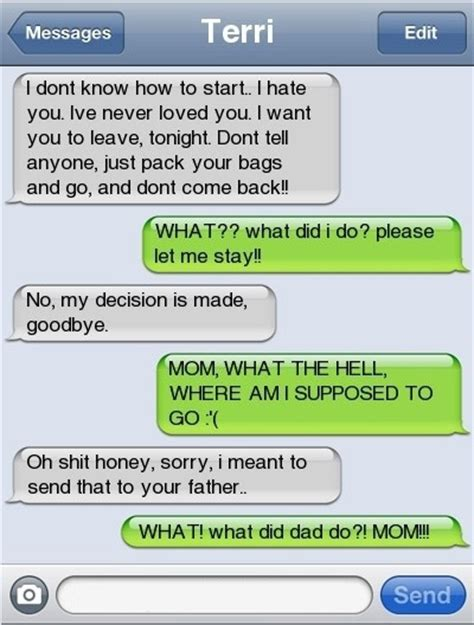 Funny Memes To Text - strange text messages 2 2 strange beaver