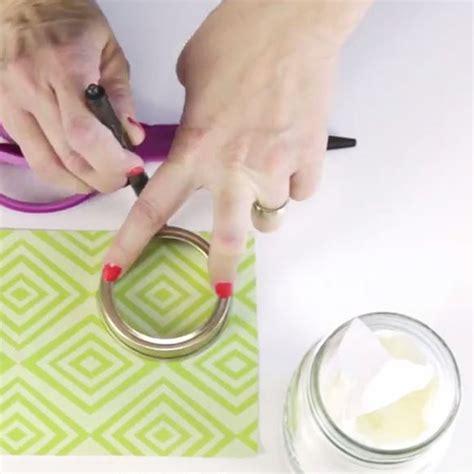 Kotak Penyimpanan Kertas Tissue aneka kreasi manfaatkan stoples di rumah rumah dan gaya