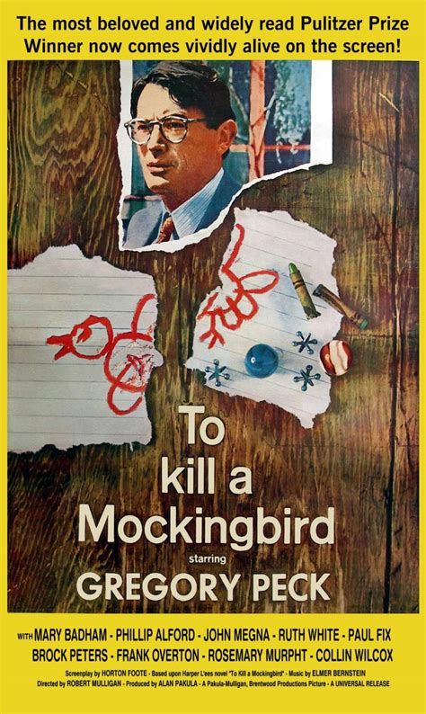 A Place To Kill Dvd Review To Kill A Mockingbird 1962 Featuring Gregory Peck In Towering Oscar Winning Performance