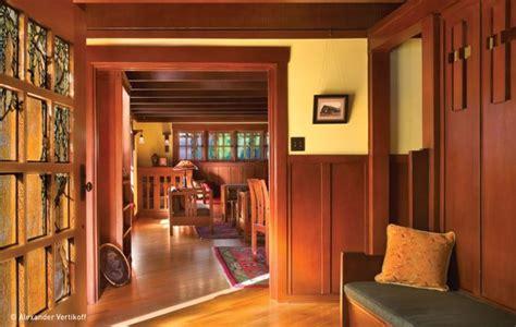 arts and crafts home interiors craftsman by hartmanbaldwin design build