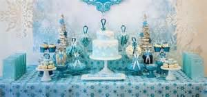 kara s party ideas winter frozen party archives kara s