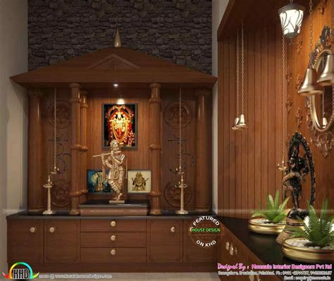 beautiful pooja room designs in home contemporary