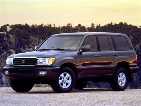 1999 Toyota Land Cruiser 1999 Toyota Price Quote Buy A 1999 Toyota Land Cruiser