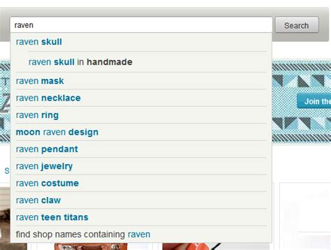 Etsy Search Etsy Tips Using Keywords In Item Titles Indiemade