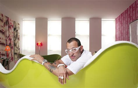 karim rashid interior design interview with karim rashid home decor ideas