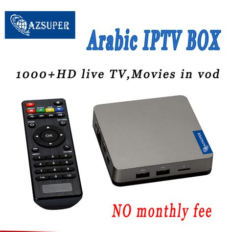 android tv box channels list 5 pcs of azsuper arabic iptv android tv box free arabic channels android tv box support xbmc