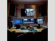 Edit Suite - SLVision London Final Cut Pro