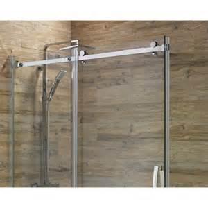 roller shower door orca roller shower door enclosure 8mm glass stunning